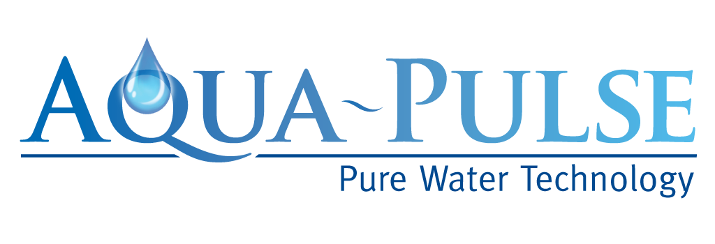 Aqua Pulse logo design