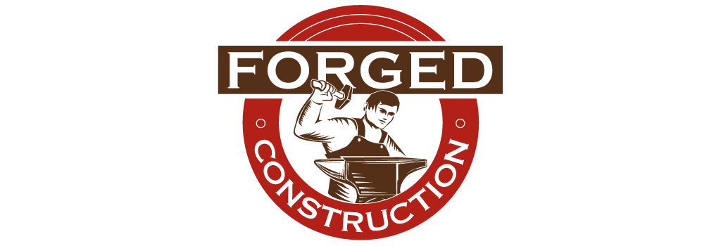 Forged Construction logo