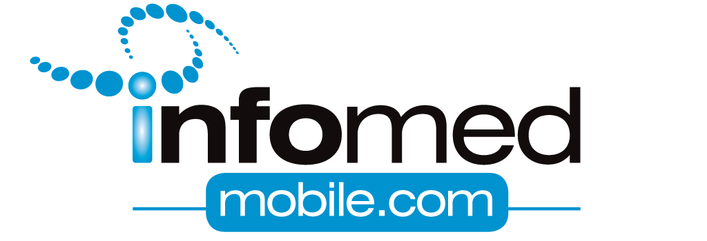 Infomed Mobile logo