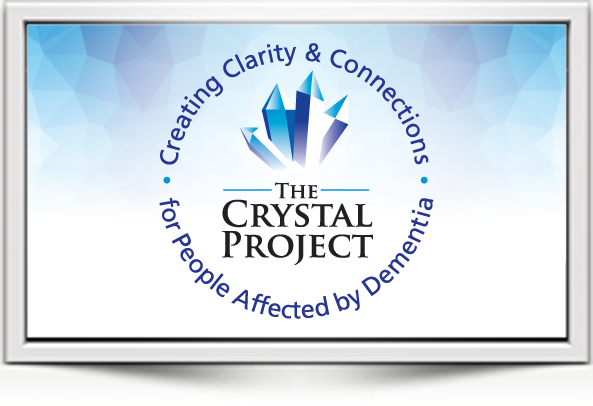 The Crystal Project Branding