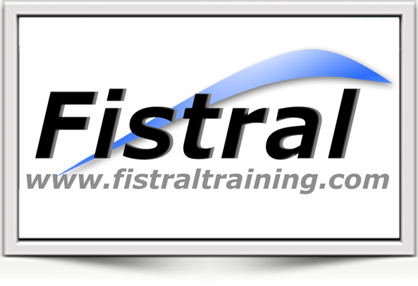 Fistral Training UK Website