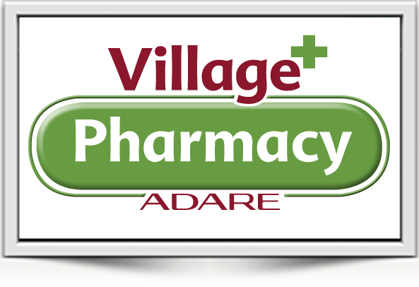 Village Pharmacy Branding