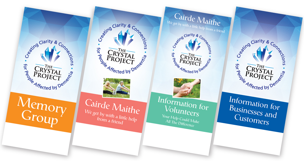 The Crystal Project Leaflets
