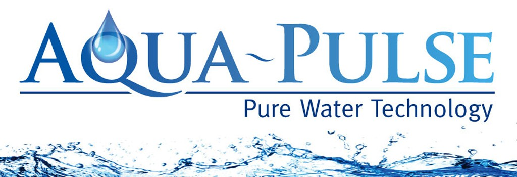 Aqua-Pulse Logo Design