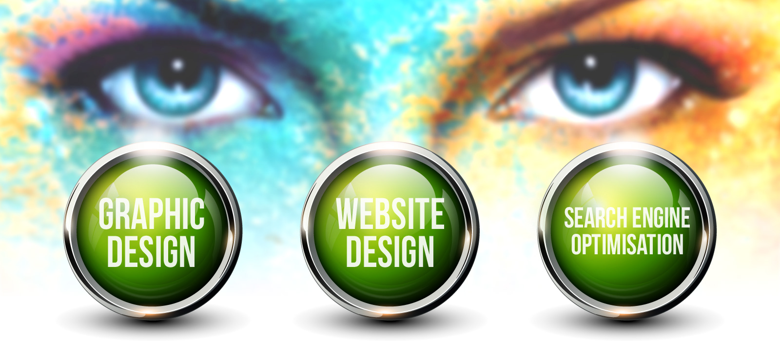 Website design, Graphic Design & SEO