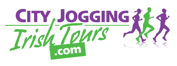 City Jogging Irish Tours Logo