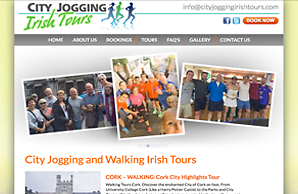 City Jogging Irish Tours