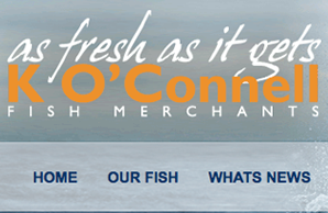 K O'Connell Fish Merchants