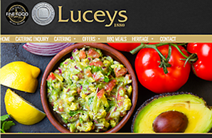 Lucey's Good Food