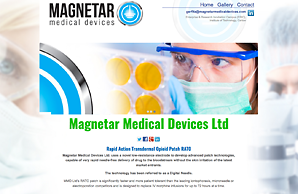 Magnetar Medical Devices