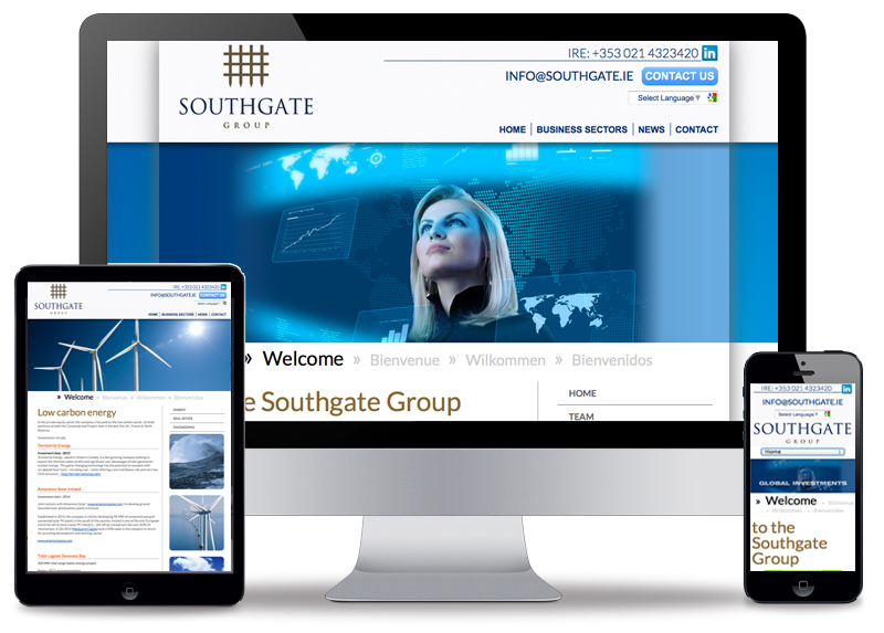Southgate Group Based in Cork City