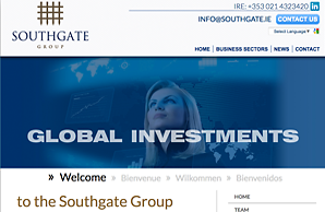 The Southgate Group
